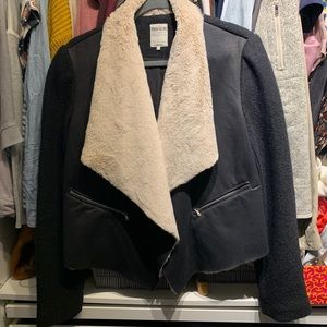 Zara Trafaluc Fly Away Jacket